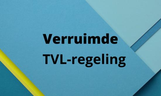 TVL-regeling