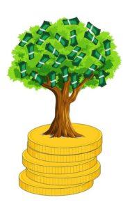 belastingvrij schenken